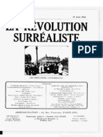 53176331 La Revolution Surrealiste 7-8-1926