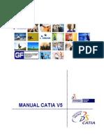 Manual Catia v5r16 Esp Gf