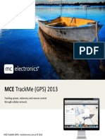 Mce Trackme User Eng