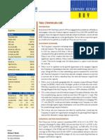 925021 Tata Chemicals Ltd