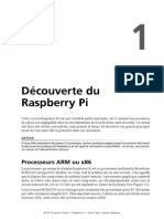 Arch RPi Linux Embarqué