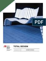 V Total Design Summer English IEDMadrid
