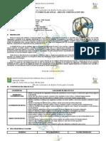 Programación Comunic. 5º Secundaria 2011