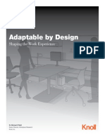 Adaptable by Design