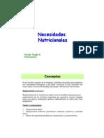 NECESIDAES NUTRICIONALES (1)