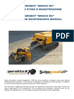 Bruco Rc User Manual En