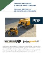Bruco Rc User Manual En