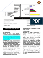 Maps 1ª Fase Ambiental XII Exame