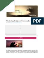 Marketing Religios3