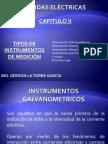 Medidas Cap II