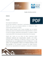 Carta_de_presentacion Ohass Sac - Profesionales en Salud Ocupacional (1)