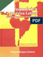 Iberoamerica y America Latina