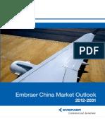 Embraer Market 2012 2031