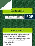 Combinat or Ics