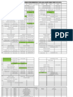 b.tech. III Yr. (Vi Semester Timetable) Even Semester 2014(Combined) Jiit128