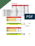 Semana 1 Excel