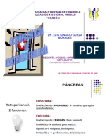 Pancreatitis aguda