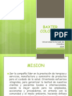 BAXTER COLOMBIA