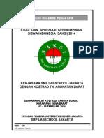 Press Release Saksi2014