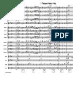 Sample Score