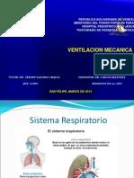 Seminario de Ventilacion Mecanica UCIPN 2014 [Autoguardado]
