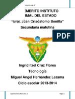 Benemerito Instituto Normal Del Estado