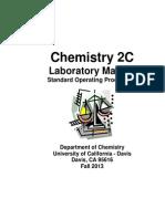 2C Lab Manual_Fall2013