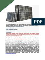 Conhecendo o Talmude.leia Agora
