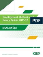 My Salary Guide2011 2012