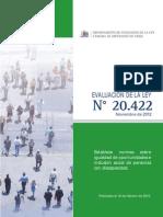 Informe Final Ley 20422 27 Dic