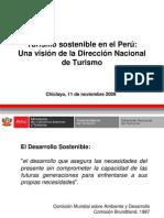 Turismo Sostenible - Miriam Cerdán