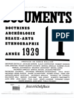 Documents 1929 (1-7)