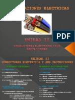 U-2 Conductores Electricos y Sus Protecciones ( Mejorada)