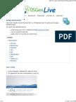 UDig Quickstart — OSGeo-Live 7