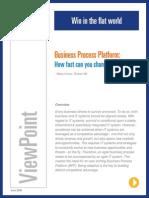 Business Process Platform