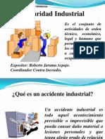 Curso de Seguridad Industrial[1]