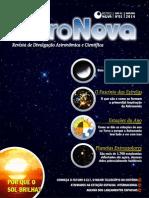 AstroNova - Ed. 1 - 2014