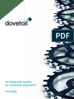 Dovetail Brochure Web
