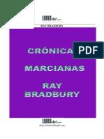 Bradbury, Ray - Crónicas Marcianas