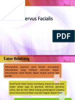 Parese Nervus Facialis
