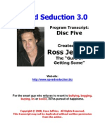 Speed Seduction 3 Disc Five