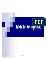 C3_Matrite Si Elemente de Pr