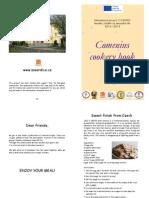 czech cookery book