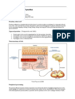 Acvs Dermatology Chapter Proceedings 2006 - Burton - Pathophysiology of Pruritus