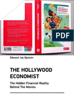 Эпштейн Э.-Экономика Голливуда, 2011