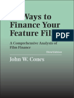 43 Ways to Finance your Feature Film