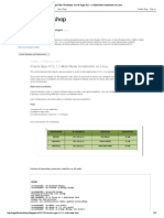 Apps DBA Workshop_ Oracle Apps R12.1