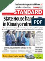 The Standard 29.05.2014