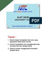 Alat Ukur-1