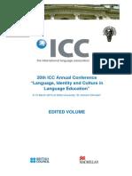 Statiebi Multilingiualizmi Edited Volume 2013
